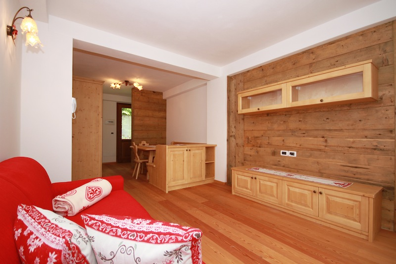 Nuovo appartamento in vendita – Borgata Bach