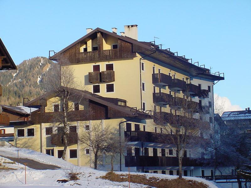 Appartamento in vendita borgata soravia casa ai monti for Casa con appartamento seminterrato in vendita