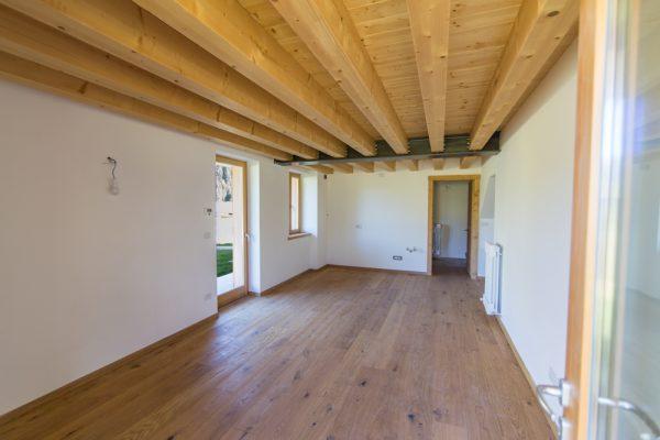 Progetto Cima 11 - Palazzina A - Appartamento Duplex