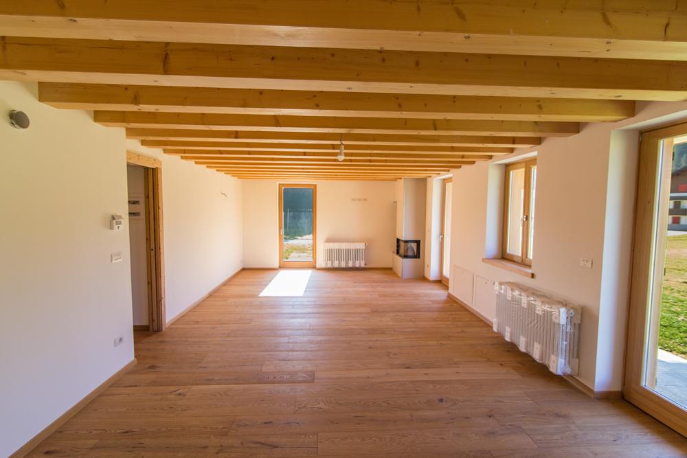 Progetto cima 11 palazzina a piano terra venduto for Progetto piano terra