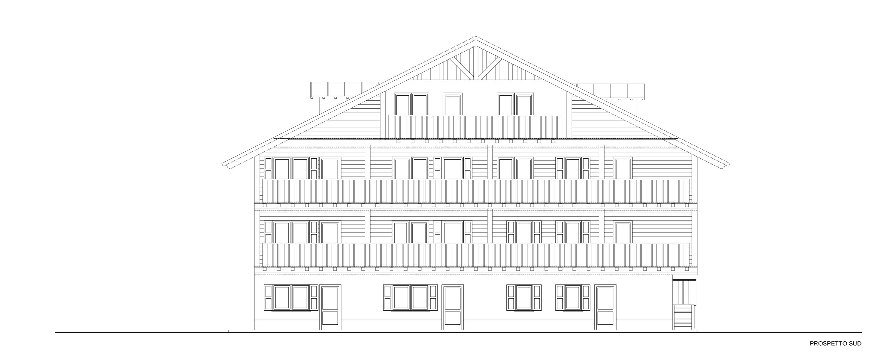 Elegant mansarda u progetto begar with progetto mansarda for La migliore casa progetta lo stile indiano