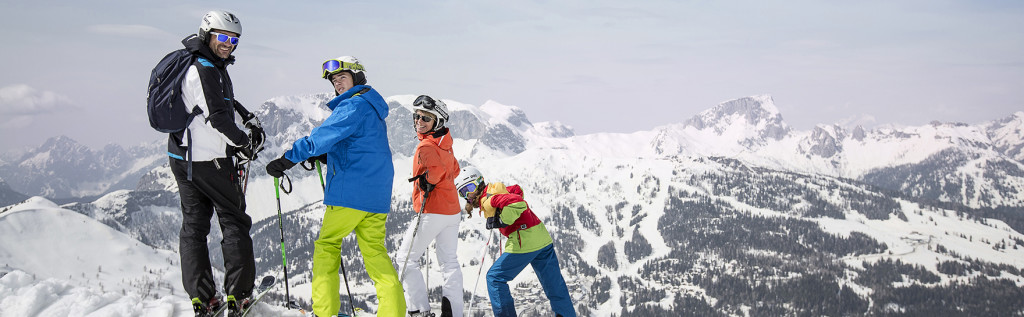 Nassfeld Family & Ski 2014-04-06