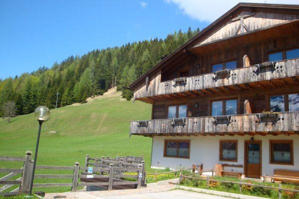 Appartamento in vendita a Sappada-Bach alta