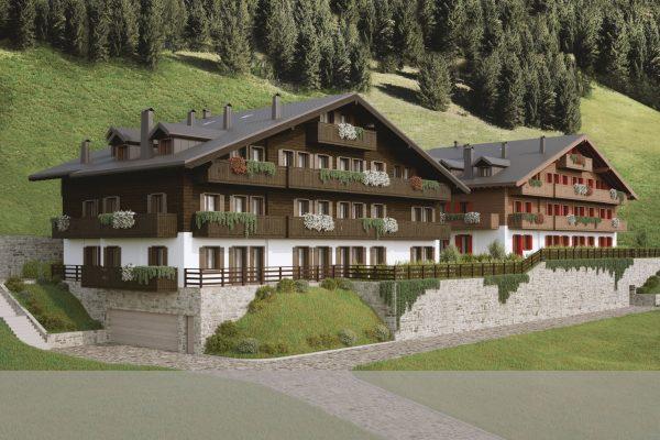Residence Monte Ferro